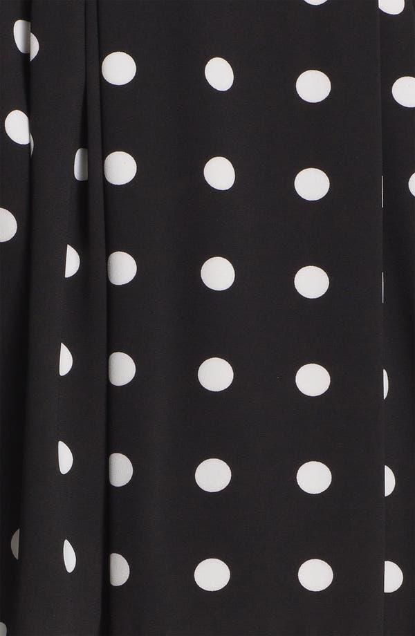Alternate Image 3  - Halogen®  Blazer & Skirt, Caslon® Tee