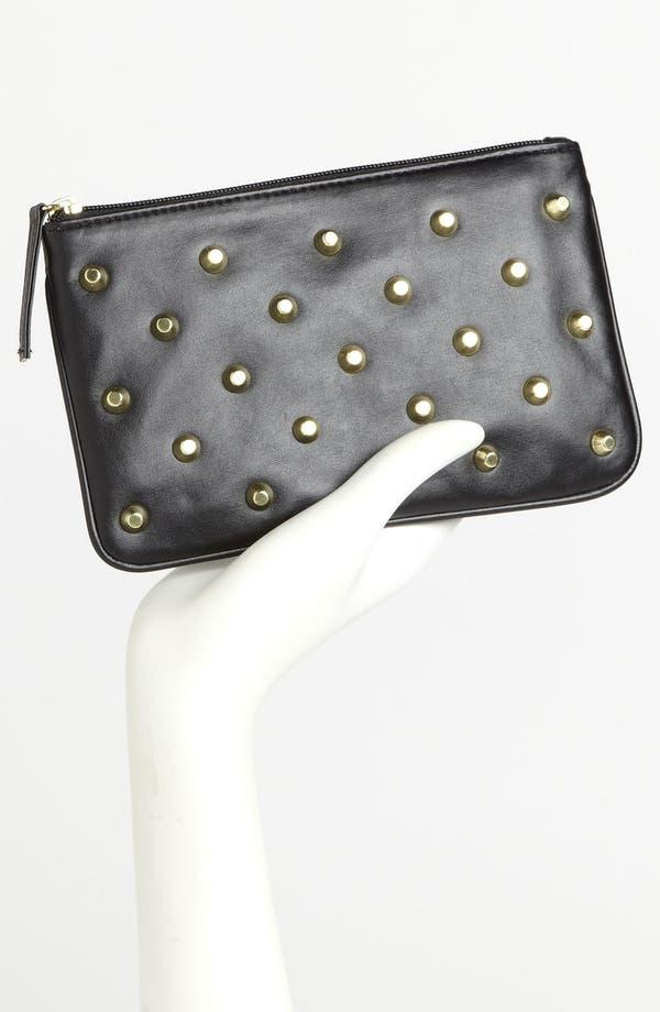 Alternate Image 2  - BP. Studded Cosmetics Bag