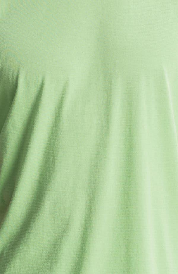 Alternate Image 3  - Cutter & Buck Crewneck T-Shirt