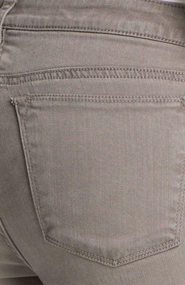 Alternate Image 5  - HELMUT Helmut Lang 'Stone Wash Halo' Skinny Crop Pants
