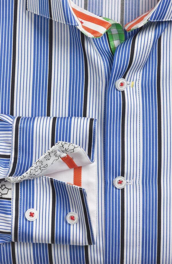 Alternate Image 5  - Robert Graham 'Ocean Drive' Sport Shirt