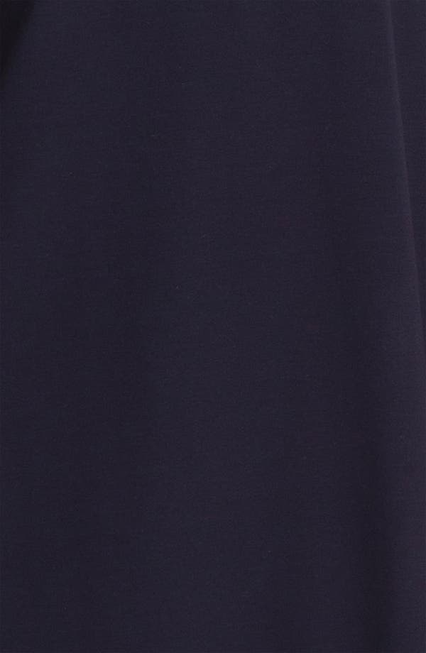 Alternate Image 3  - Eileen Fisher Cutout Sleeveless Dress