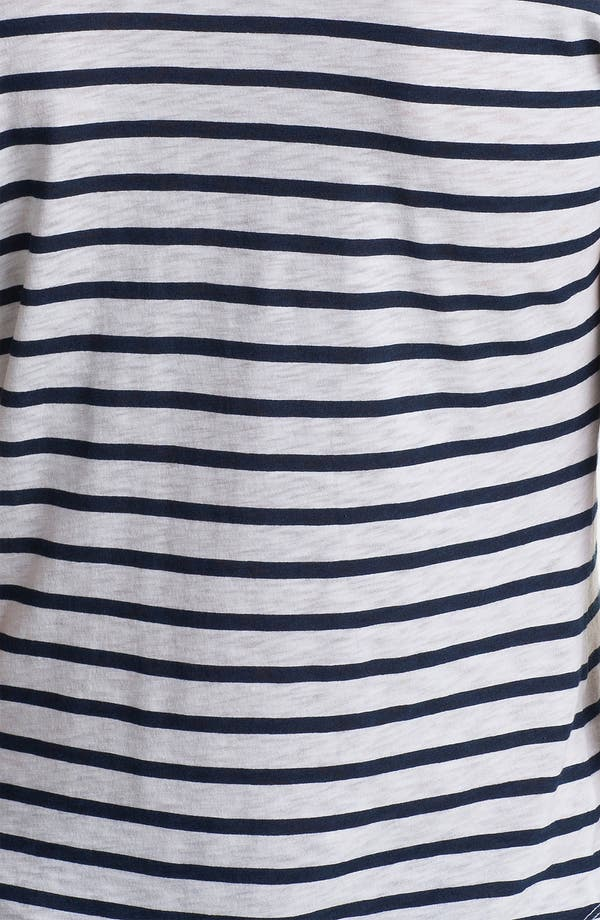 Alternate Image 3  - Splendid 'Miami' Stripe Tee
