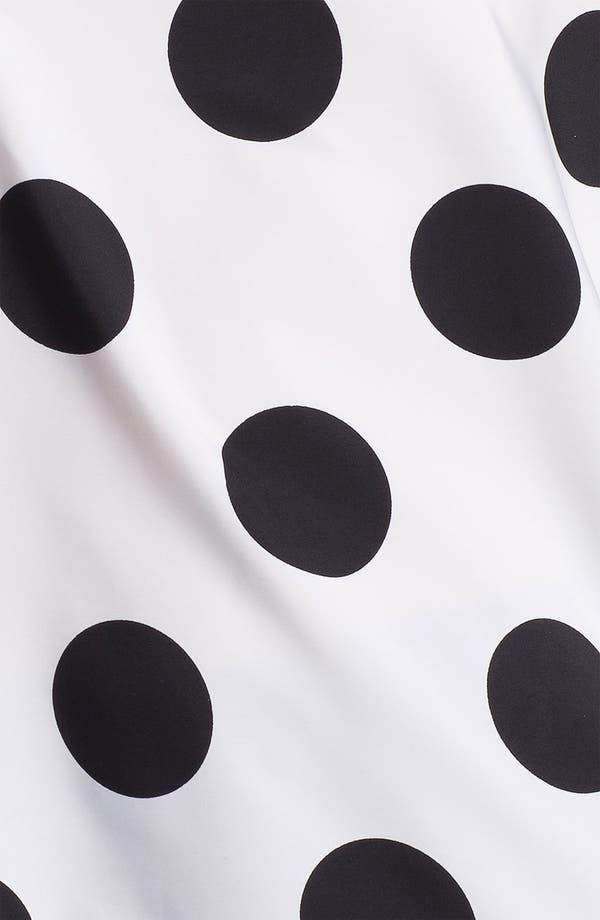 Alternate Image 3  - Kenneth Cole New York 'Sierra' Dot Blouse