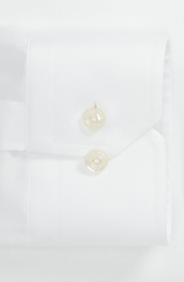 Alternate Image 2  - Eton Slim Fit Dress Shirt