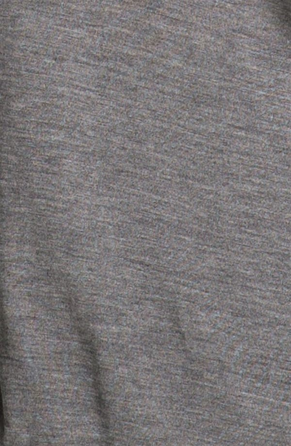 Alternate Image 3  - Eileen Fisher U-Neck Tee (Petite)