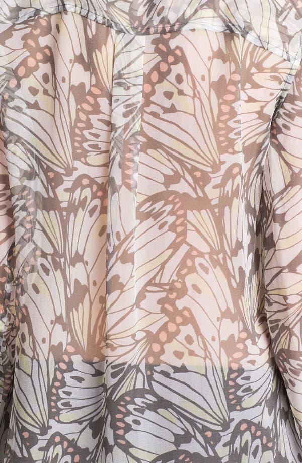 Alternate Image 3  - Equipment 'Signature' Silk Shirt
