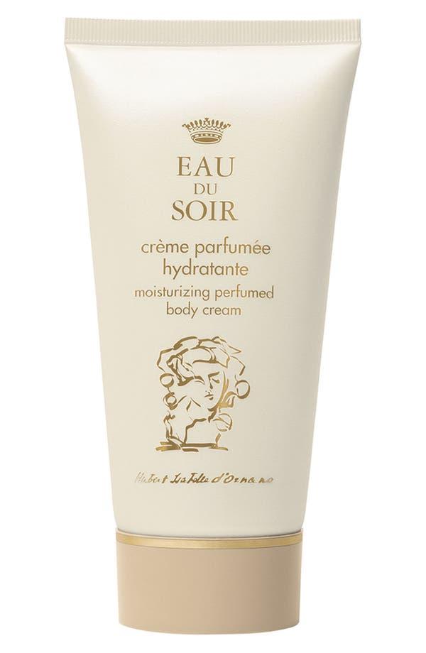 Alternate Image 1 Selected - Sisley Paris Eau du Soir Moisturizing Perfumed Body Cream