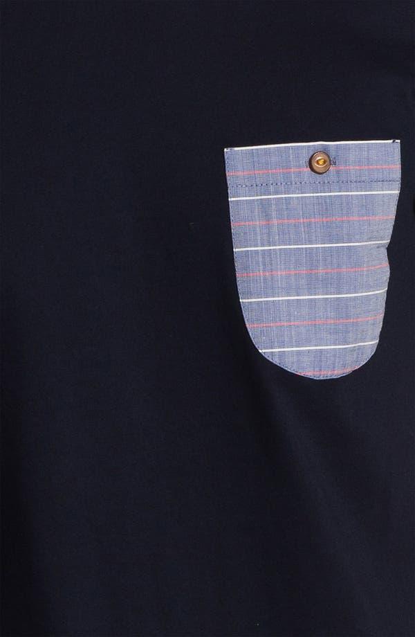 Alternate Image 3  - Ted Baker London 'Mezsure' Pocket T-Shirt