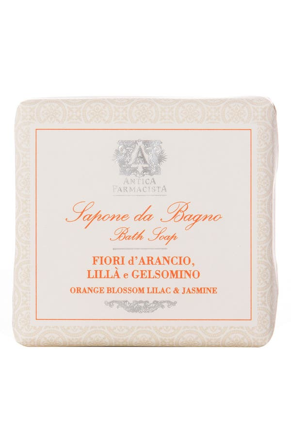 ANTICA FARMACISTA 'Orange Blossom, Lilac & Jasmine' Bar