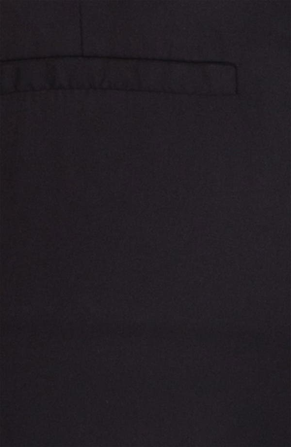 Alternate Image 3  - Caslon Drawstring Twill Pants