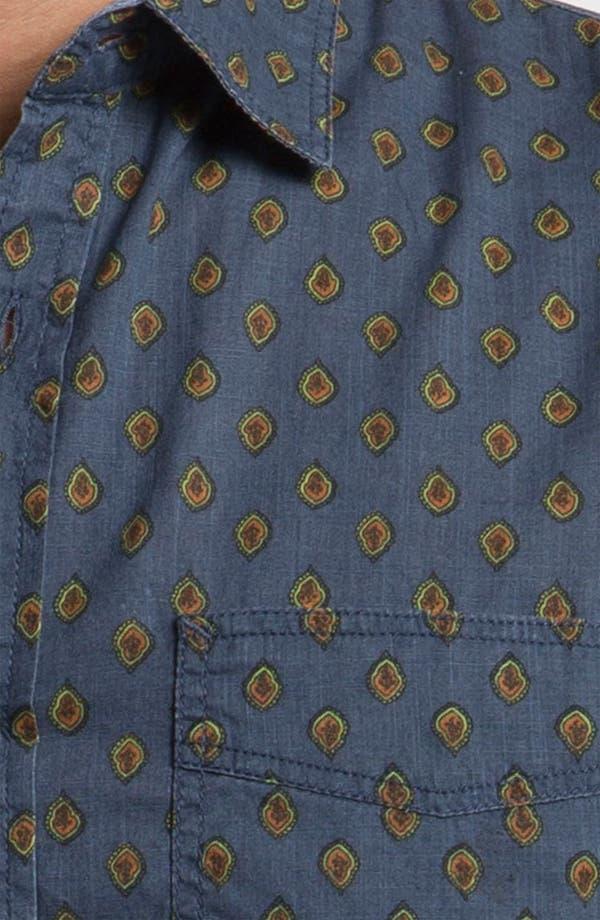 Alternate Image 3  - Woolrich John Rich 'William' Woven Shirt