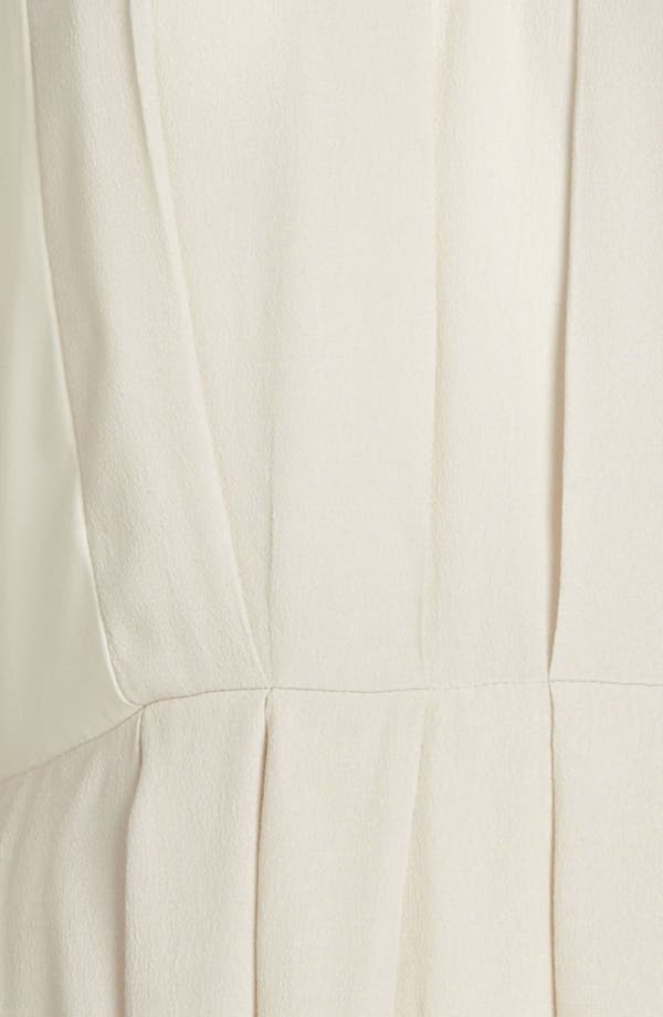 Alternate Image 3  - ASTR Cutout Shoulder Dress