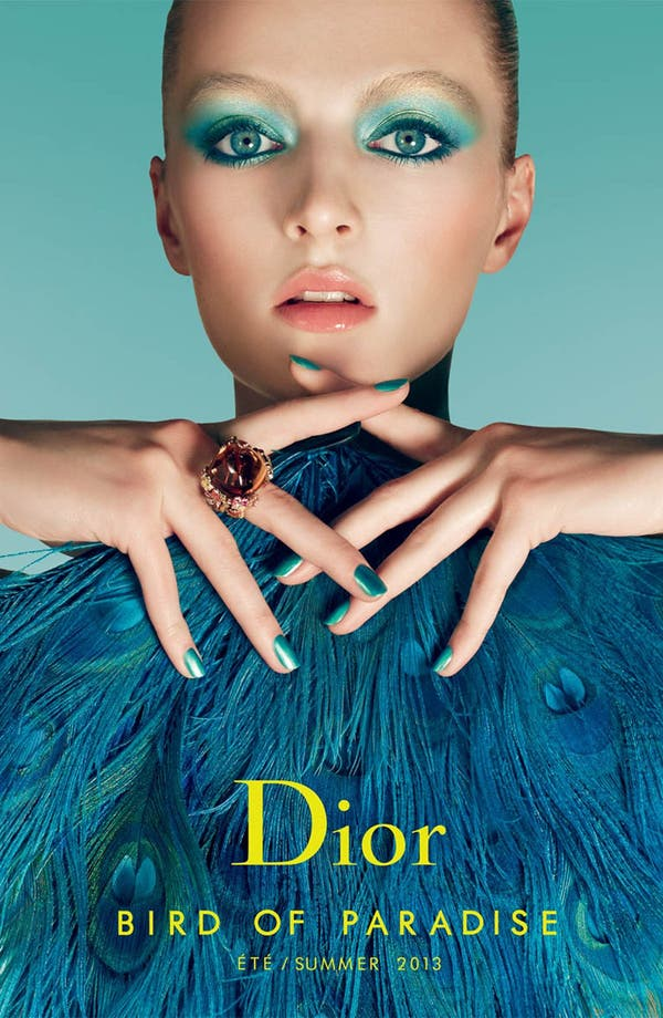 Alternate Image 2  - Dior 'Nude Tan Paradise' Blush & Bronzer Duo