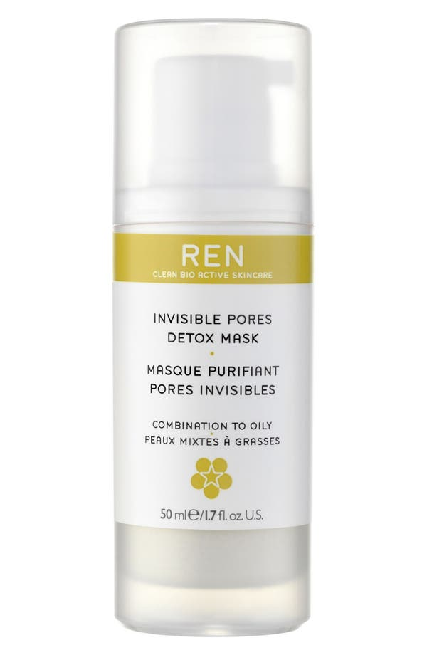 Main Image - SPACE.NK.apothecary REN Invisible Pores Detox Mask