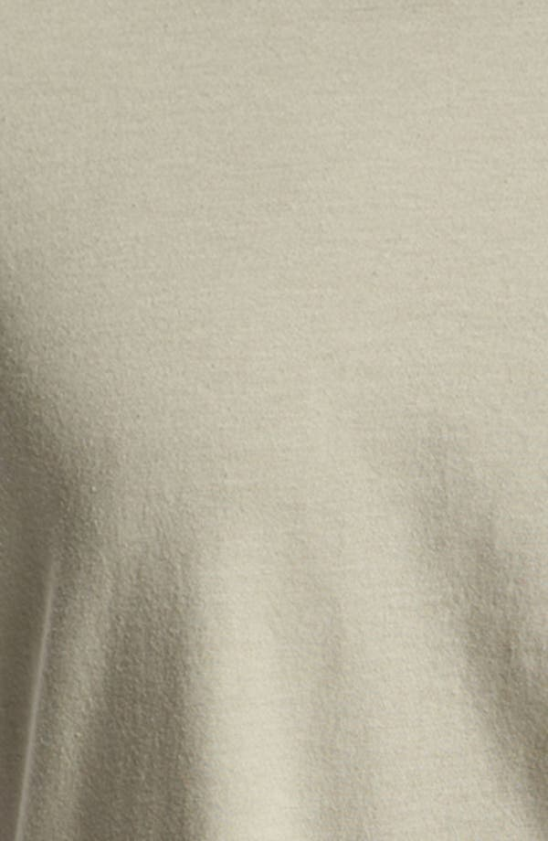 Alternate Image 3  - RVCA Two Tone T-Shirt