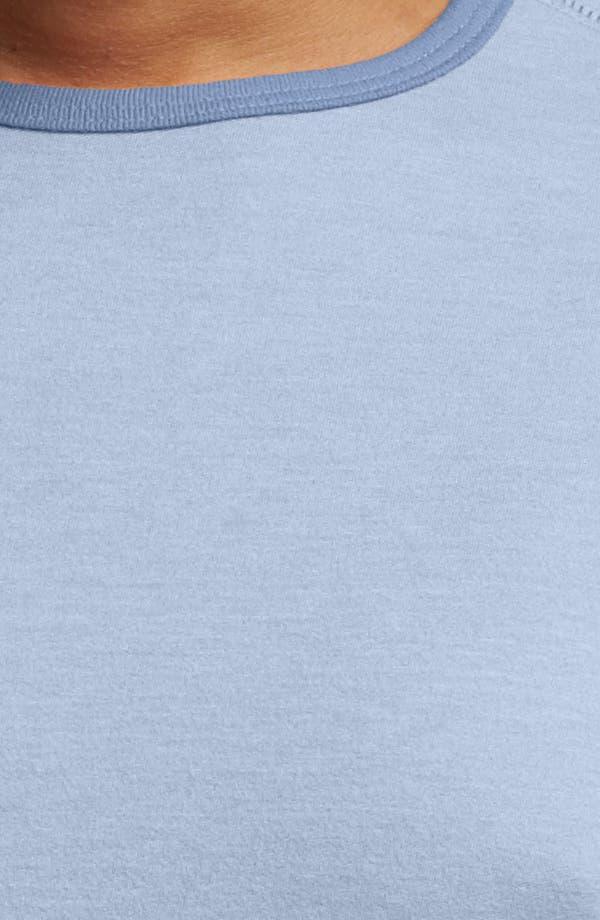 Alternate Image 3  - Tommy Bahama Denim 'Porta Ringer' Island Modern Fit T-Shirt