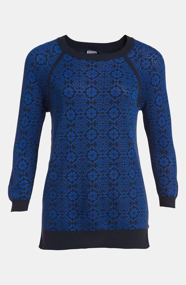 Main Image - Tildon 'Mosaic' Pullover