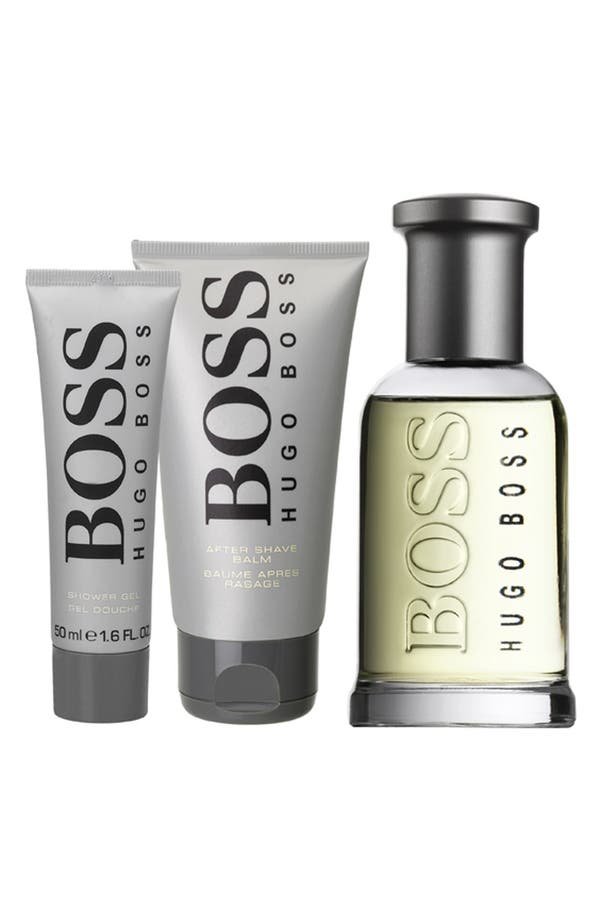 Alternate Image 2  - BOSS 'Bottled' Fragrance Gift Set ($114 Value)