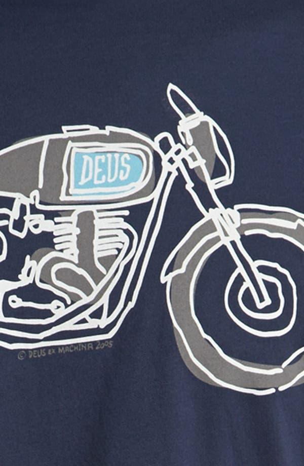 Alternate Image 3  - Deus Ex Machina 'G50' T-Shirt
