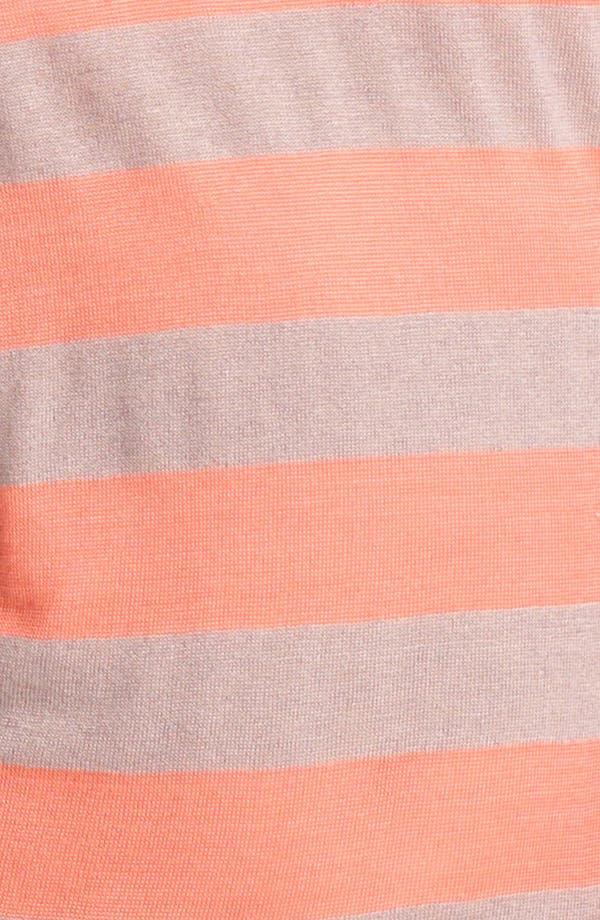 Alternate Image 3  - Burberry London Stripe Knit Top