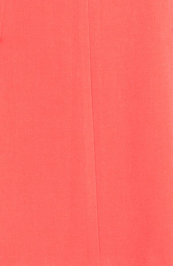 Alternate Image 3  - Eliza J Seamed Knit A-Line Dress