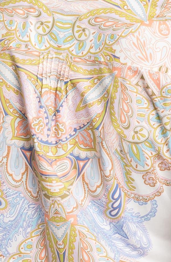 Alternate Image 3  - Robert Graham 'Whitney' Long Sleeve Blouse