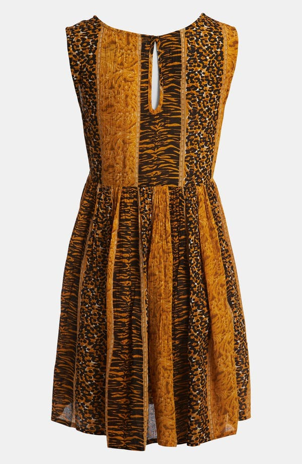 Alternate Image 3  - MINKPINK 'Fair Game' Sheer Babydoll Dress