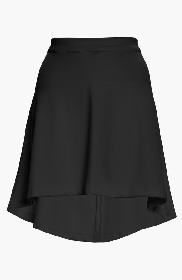 Main Image - Devlin Skater Skirt