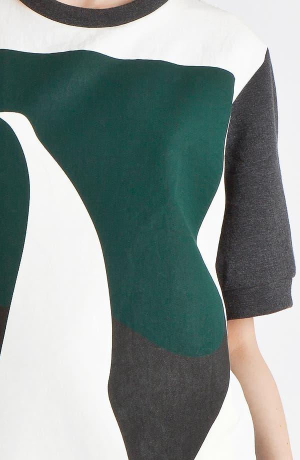 Alternate Image 3  - Marni Print Sweatshirt