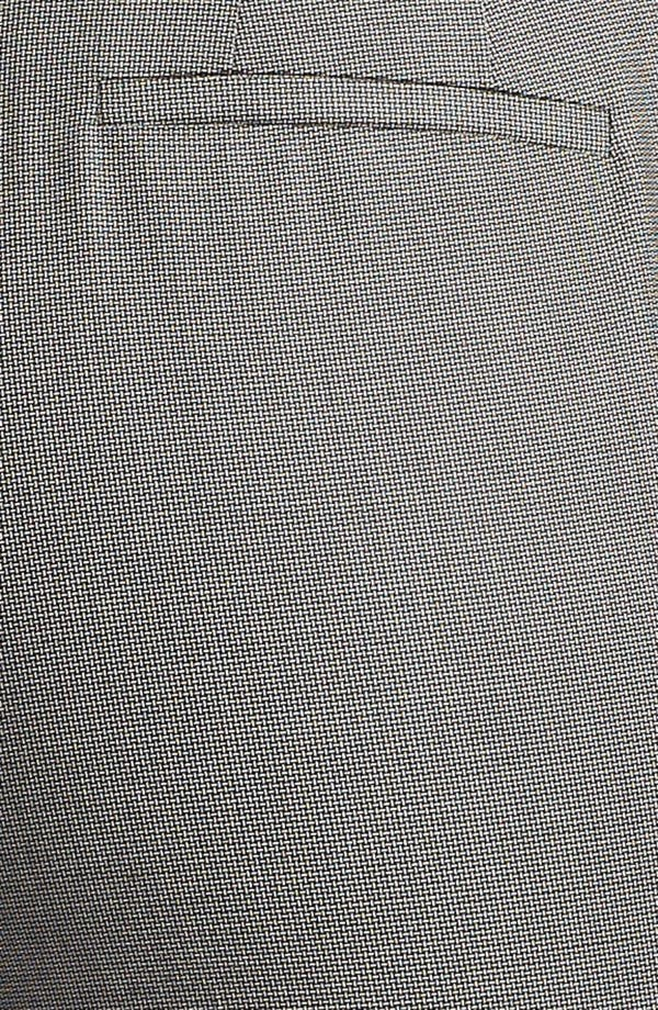 Alternate Image 3  - Sejour 'Marcy' Suit Trousers (Plus Size)