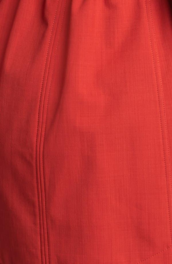 Alternate Image 3  - Steve Madden Hooded Soft Shell Coat