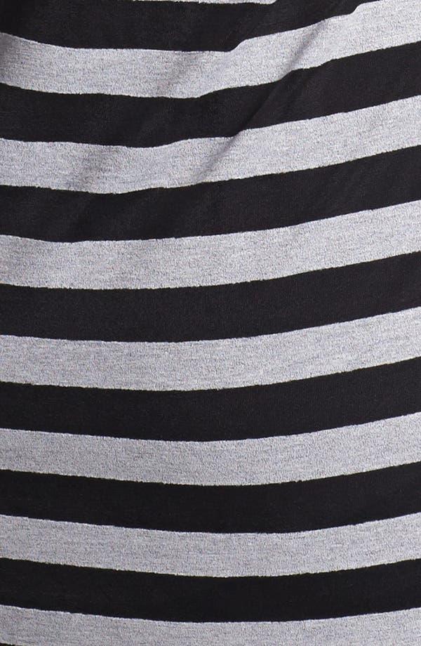 Alternate Image 3  - Kenneth Cole New York 'Morela' Stripe Tank