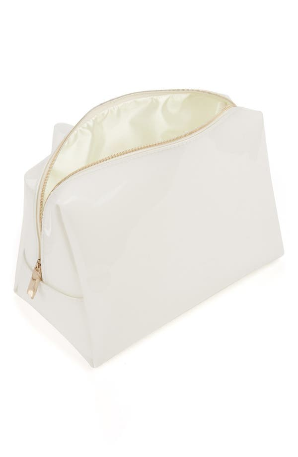 Alternate Image 2  - Ted Baker London 'Large Bow' Cosmetics Bag