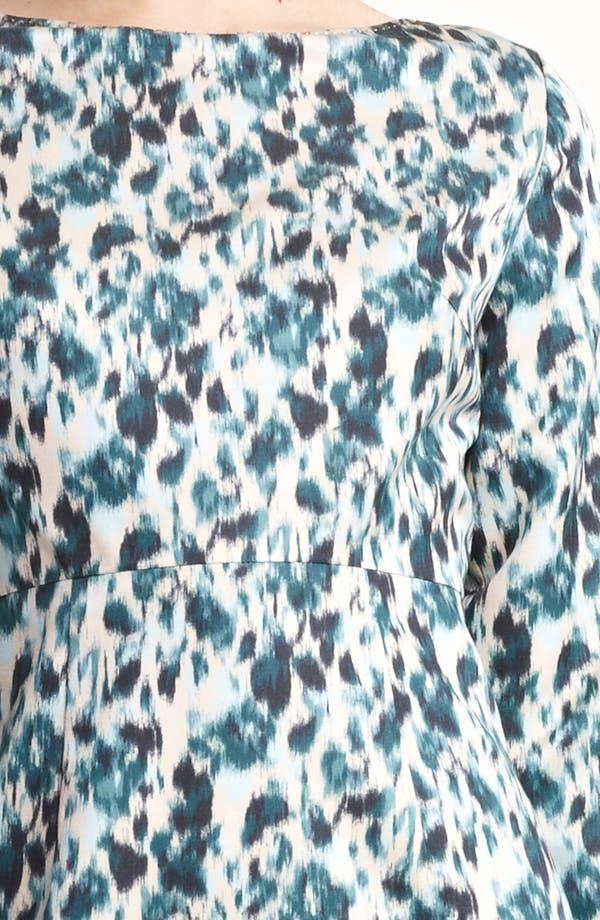 Alternate Image 3  - MARC JACOBS Floral Print Dress