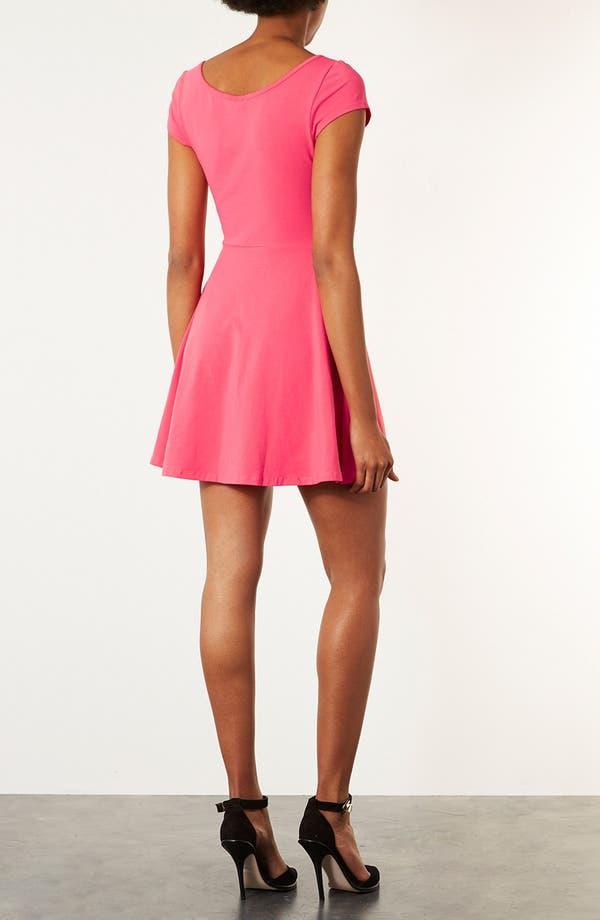 Alternate Image 2  - Topshop Tunic Dress