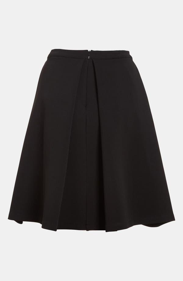 Alternate Image 2  - Devlin Pleated Skirt