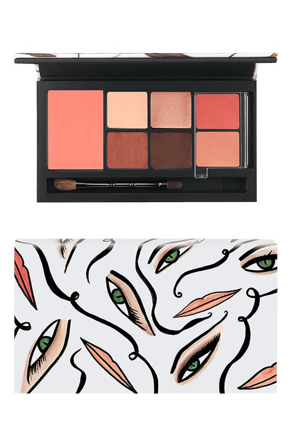 Alternate Image 5  - M·A·C 'Illustrated' Face Kit (Brown) (Nordstrom Exclusive) ($101 Value)