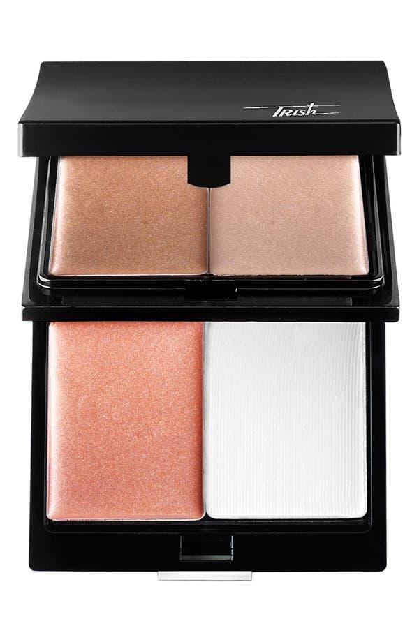 Alternate Image 1 Selected - Trish McEvoy Illuminating Cream Palette