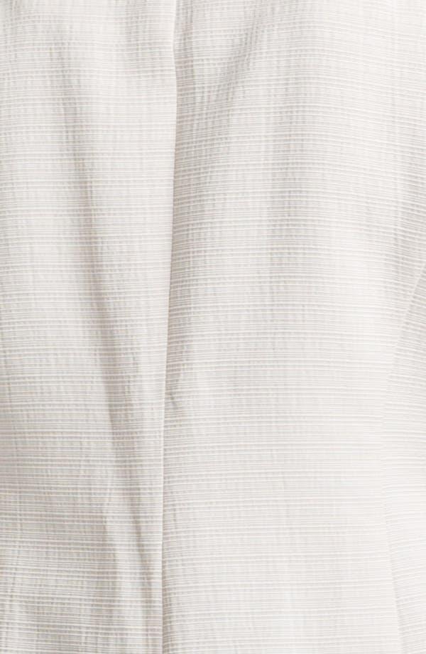 Alternate Image 3  - Eileen Fisher Three Quarter Sleeve Jacket (Petite)
