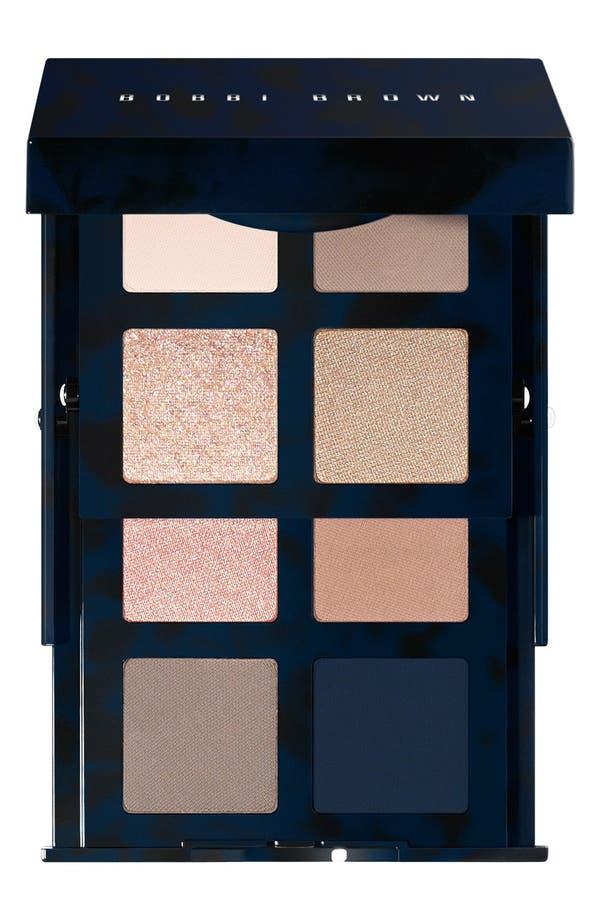 Alternate Image 1 Selected - Bobbi Brown 'Navy & Nude' Eye Palette