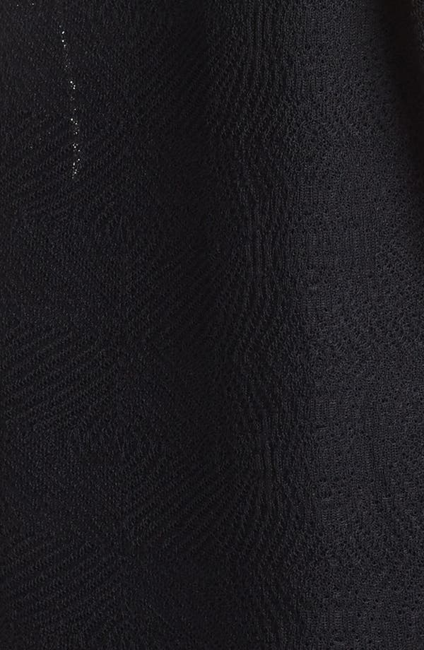 Alternate Image 3  - Eileen Fisher Bateau Neck Tunic