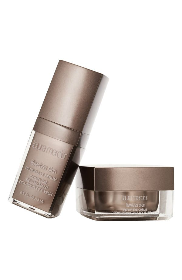 Alternate Image 1 Selected - Laura Mercier 'Flawless Skin' Repair Eye Duet (Nordstrom Exclusive) ($155 Value)