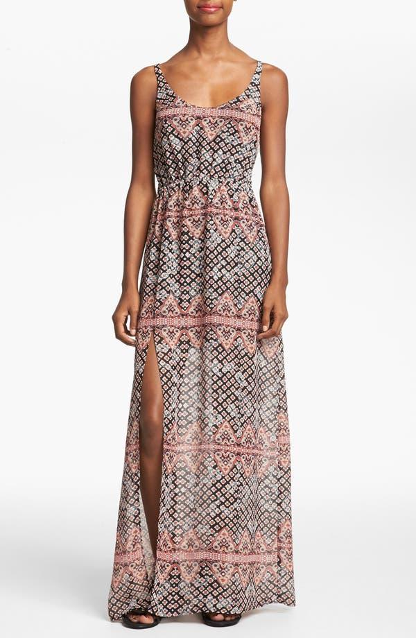 Alternate Image 1 Selected - Like Mynded 'Savvanah' Dress