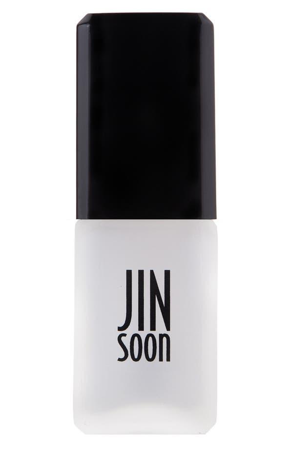 Alternate Image 1 Selected - JINsoon 'Matte Maker' Top Coat