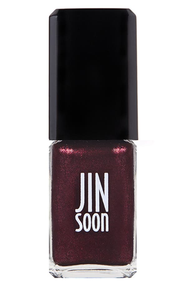 Alternate Image 1 Selected - JINsoon 'Jasper' Nail Lacquer