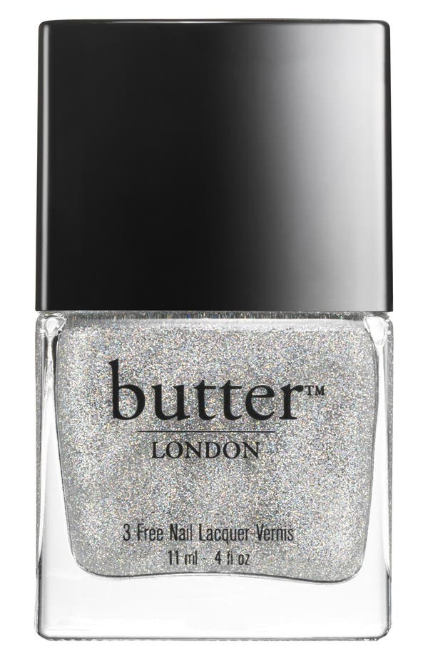 Alternate Image 1 Selected - butter LONDON Nail Lacquer Collection