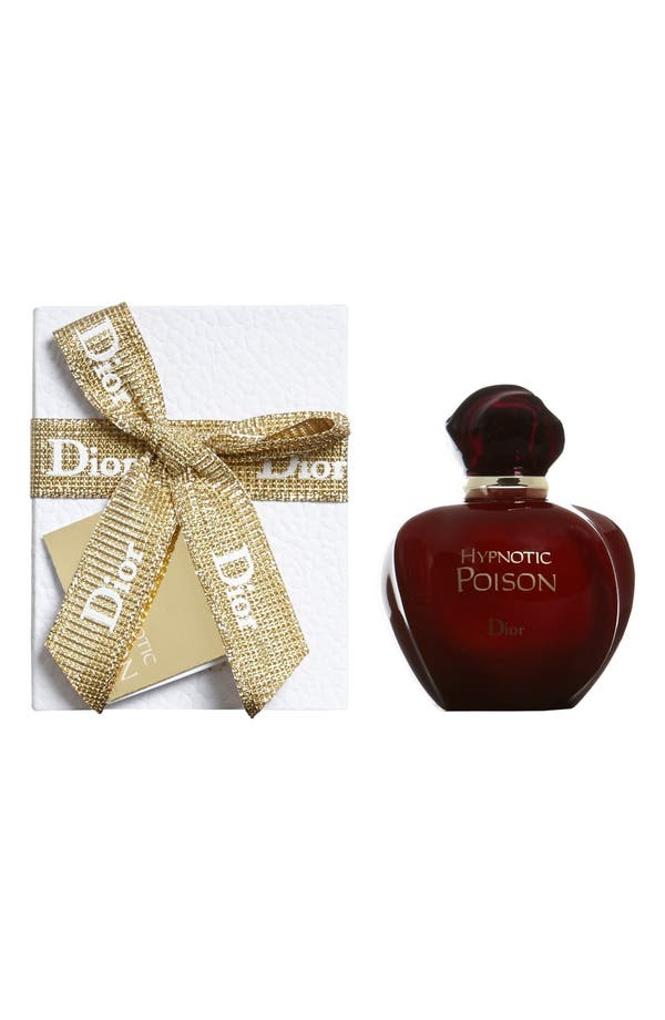 Alternate Image 1 Selected - Dior 'Hypnotic Poison' Pre-Gift Wrapped Eau de Toilette (1.7 oz.) (Limited Edition)