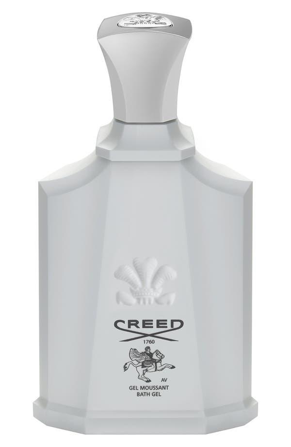 Alternate Image 1 Selected - Creed 'Aventus' Shower Gel