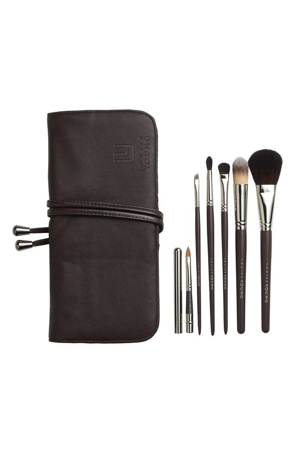 Alternate Image 1 Selected - Louise Young Cosmetics 'Luxe' Brush Set (Nordstrom Exclusive)